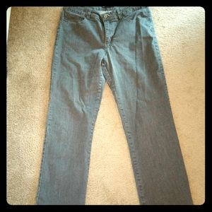 💙$10 BOGO Grey Lee Jeans